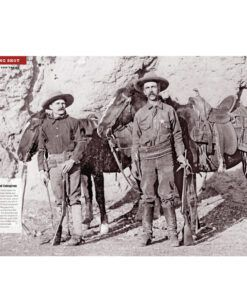 True West Magazine May2021 Armed And Courageous
