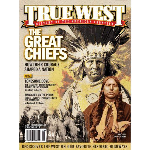 True West Magazine Jun2021 The Great Chiefs