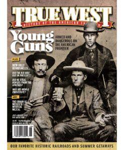 True West Magazine JulAug2021 Young Guns