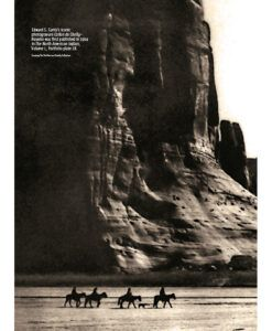 True West Magazine Sep2021 Cañon de Chelly– Navaho