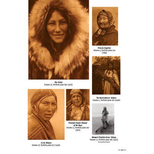 True West Magazine Sep2021 Edward Curtis Photos Women