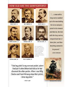 True West Magazine Oct2021 How Old Gunfighters